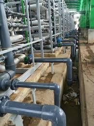 perancangan sistem plumbing